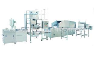 80型自动米饭生产线