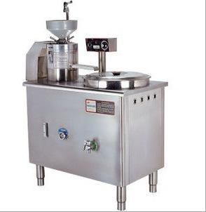 恒联DJ35A豆腐豆浆机大型商用豆浆机
