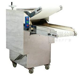 全自动压皮机,应用于、糕点、面包食品行业