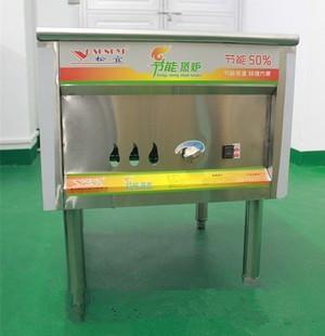 燃气蒸炉商用燃气蒸炉