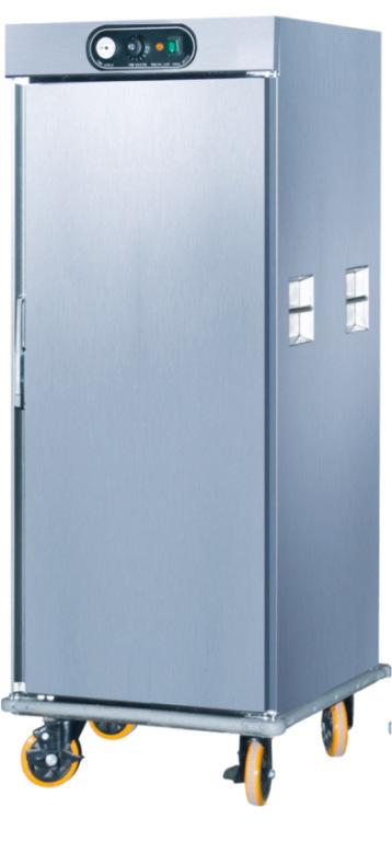 商用不锈钢保温餐车单门11层食物保温柜饭店食堂保温设备举报本产品采购属于商业贸易行为