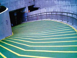 耐候型丙烯酸地坪涂裝系統