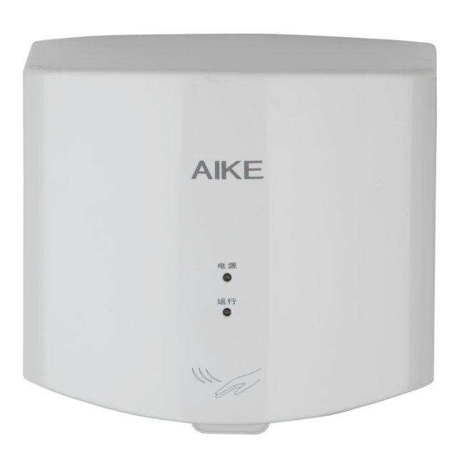 艾克简洁型单面高速干手器AK2630卫生间烘手器