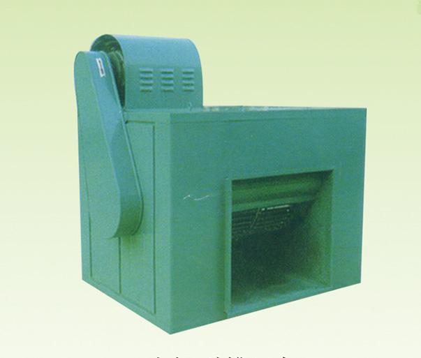 喷气型排风柜