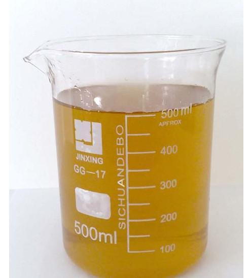 缓释高包坍型聚羧酸减水剂