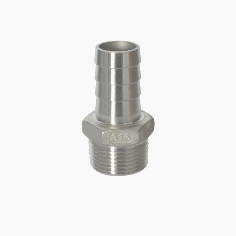 不锈钢管件-水管接头