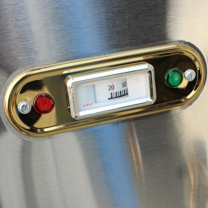 全自动电热开水器商用开水机不锈钢开水桶保温开水炉