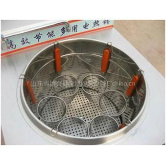 供应单桶60L多功能液态导热锅煲汤煮粥炖肉电热锅不锈钢导热锅