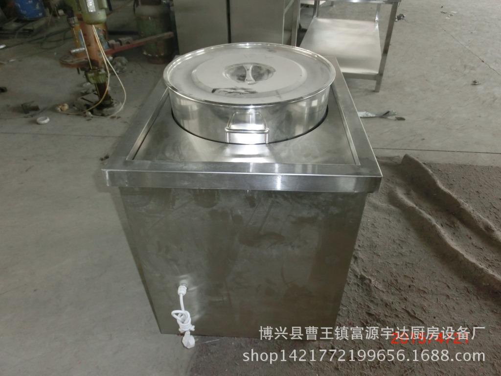 餐厅用不锈钢保温汤桶车厨房设备酒店