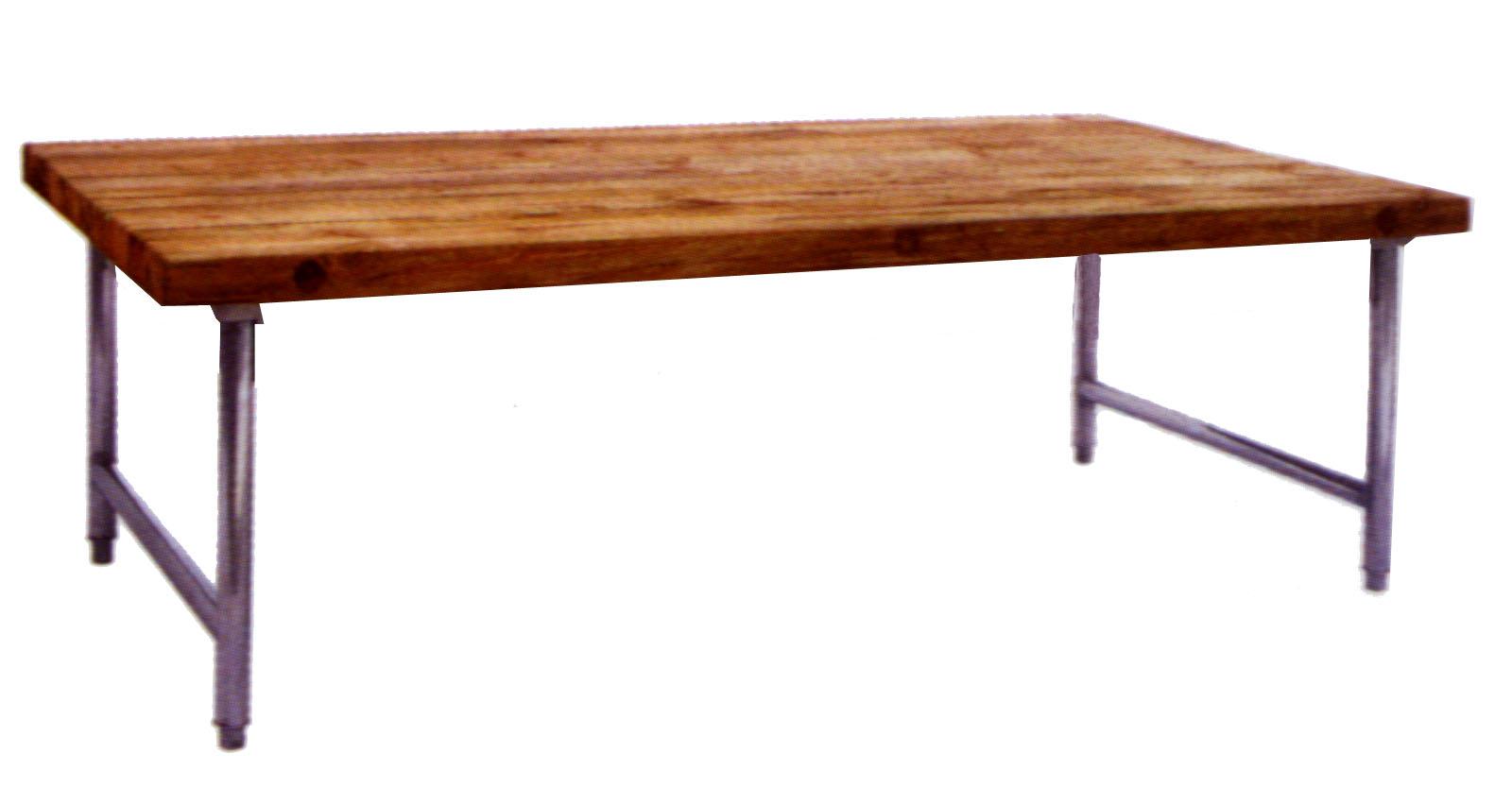 木面案工作台