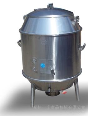 燃气烤鸭炉
