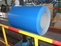 Roll coating