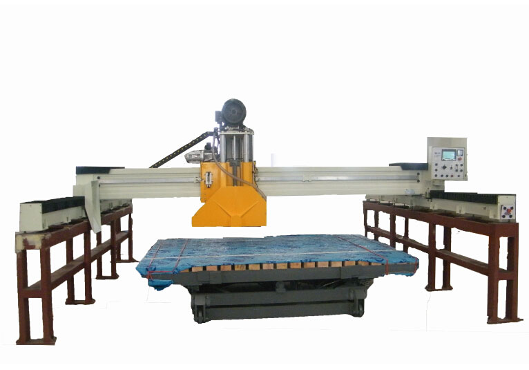 QDY Series  Automatic Infrared Ray Bridge Cutter