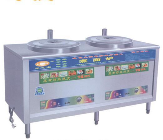雙桶煮面爐