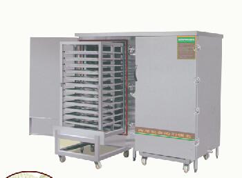 蒸立方厨房设备厂