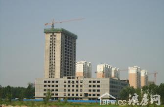 濱州金融大廈