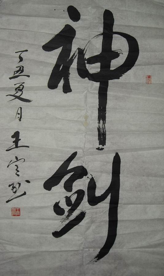 王定烈(开国少将 济南军区司令员)
