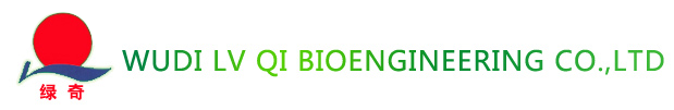 Wudi lvqi bioengineering Co.,Ltd.