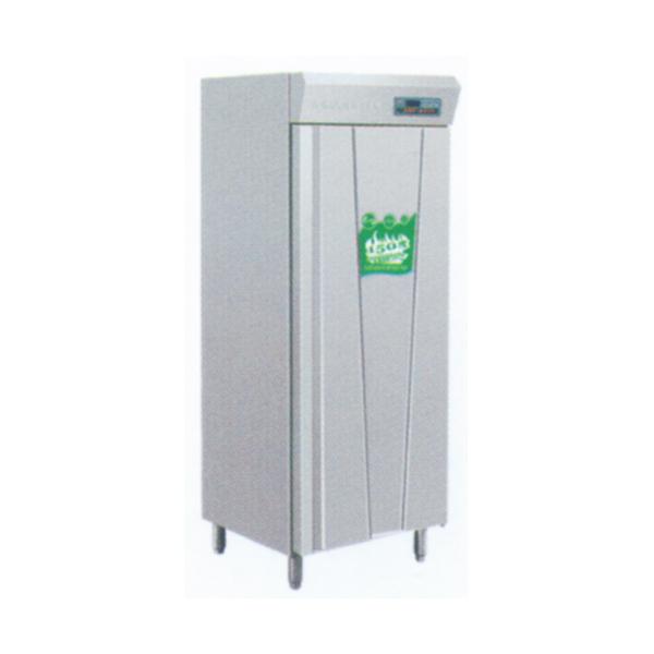 单门热风循环消毒柜