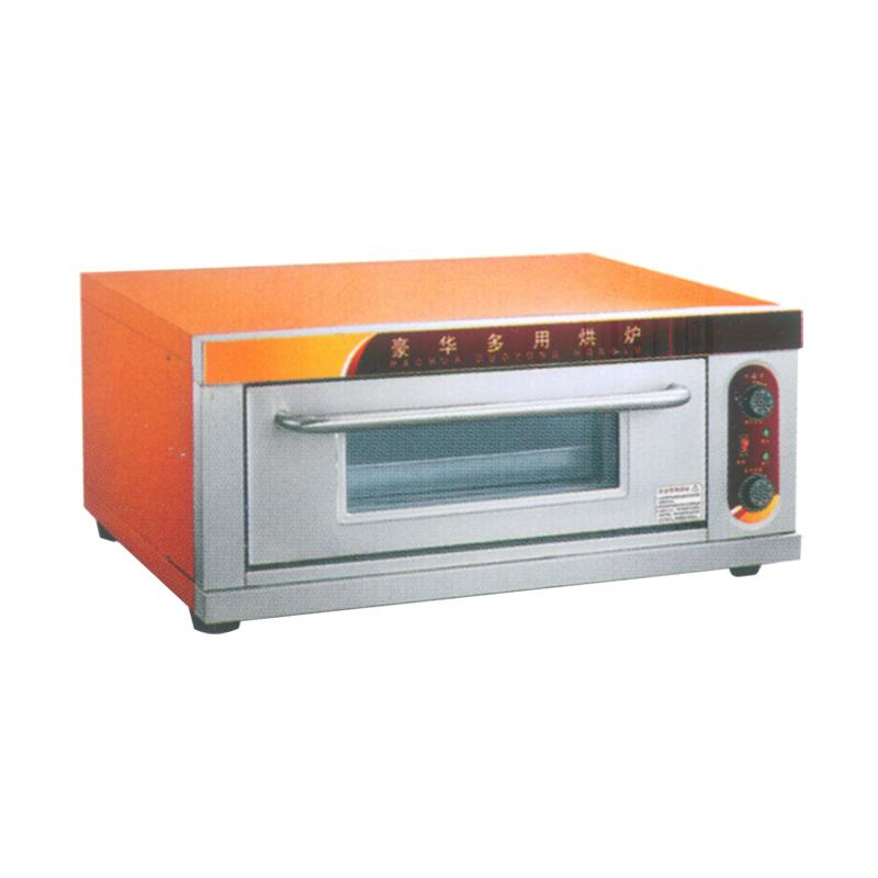 单门远红外电烤箱