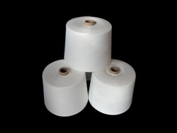 棉腈纱C60/A40 16S