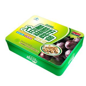 葡萄籽大豆提取物/铁盒装(一盒共2瓶)