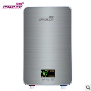 优博高品质即热式电热水器KBRL5D恒温快热式电热水器