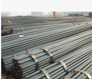 抗震螺纹钢、二级钢、三级钢、四级钢
