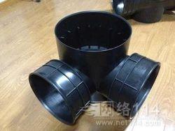 一次成型塑料检查井 污水井 南京翔凤塑料检查井厂家