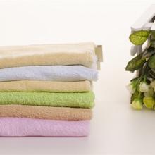超亲肤 全棉梭织毛巾布 毛巾布面料 毛巾面料厂家