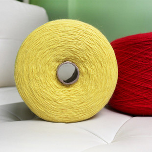 厂家批发直销纯丝光羊毛纱 抗起球正品羊毛线 手编毛线 可定制
