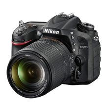 尼康单反数码相机批发尼康正品Nikon/尼康D7200正品批发