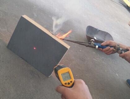 高阻燃复合板