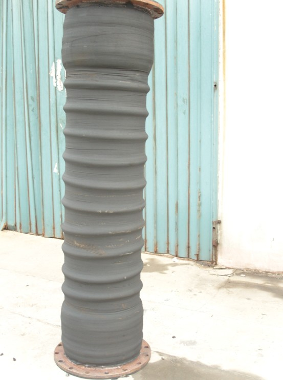 Suction Dredging Rubber Hose