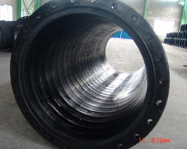 Armored Rubber Hose