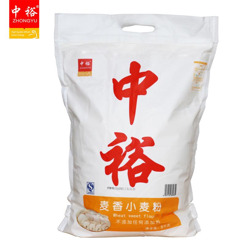 麦香小麦粉
