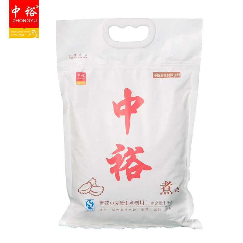 雪花小麦粉(煮制用)