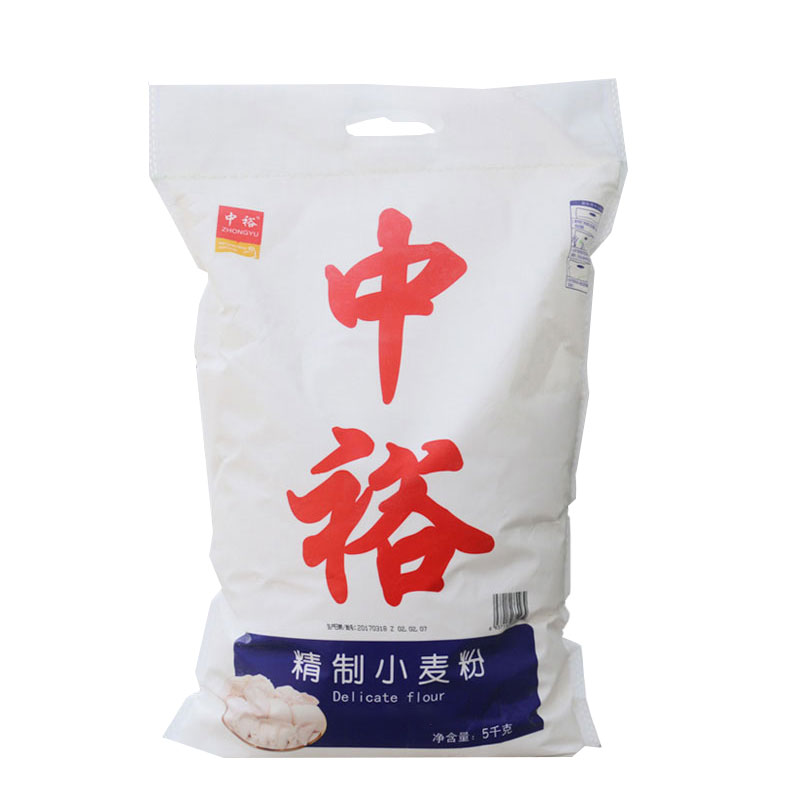 精制小麦粉