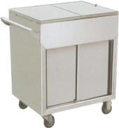 拉门调料车调理设备商用厨具厨具酒店用品调理设备