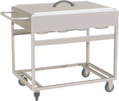 新式固定缸调料车商用厨具厨具酒店用品